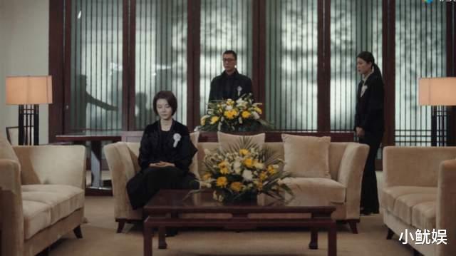 《掃黑風暴》6對戀人6種結局, 李成陽最圓滿, 而大江卻最意外-圖5