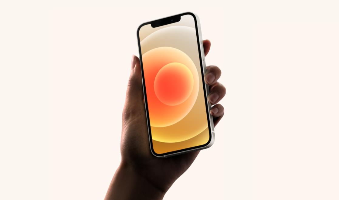 iPhone12 終於發佈! 這就是我們夢幻中的小屏之王-圖2