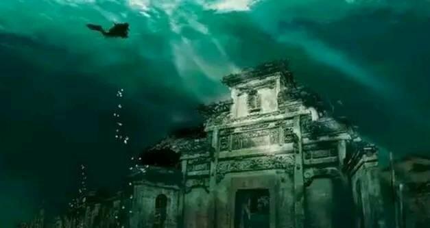 《盜墓筆記》中最執著長生的五個人, 西王母最瘋狂, 汪藏海還活著-圖2