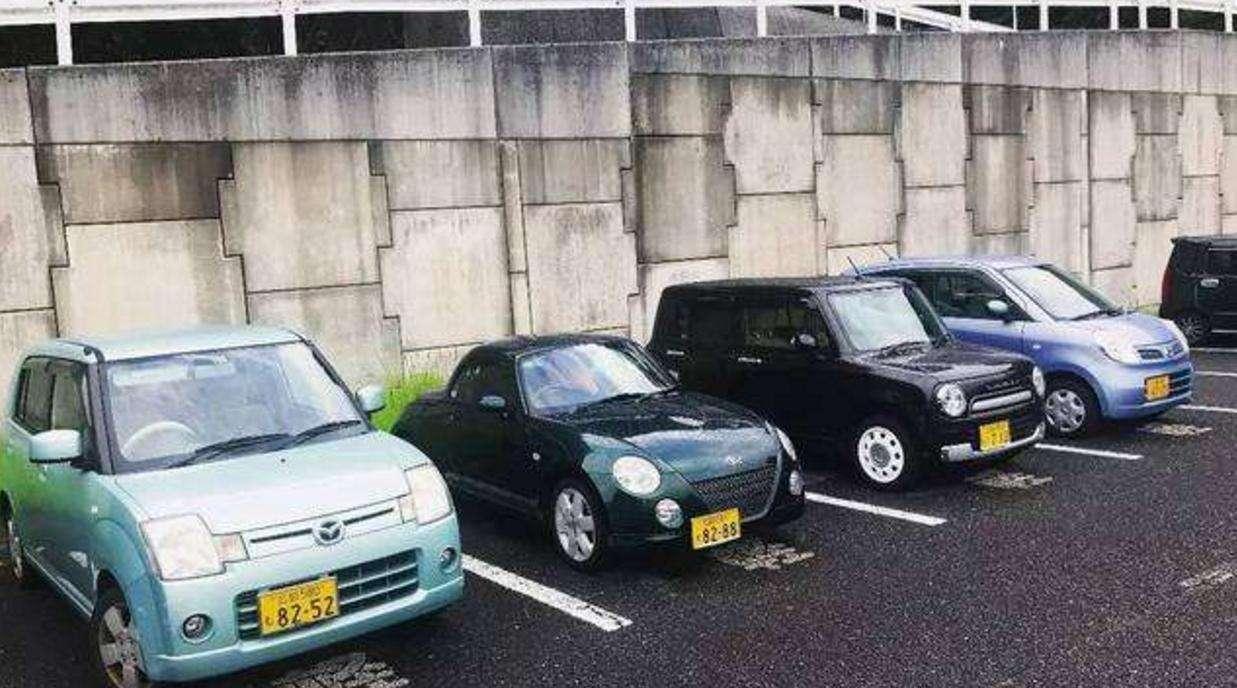 日本把造的車輸出給中國, 那他們自己開什麼車? 看完紮心瞭-圖2