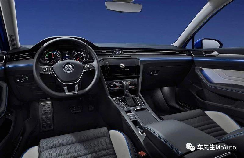 20多萬買車送牌! 邁騰GTE、CR-V插混領銜, 三款大牌新能源車推薦-圖3