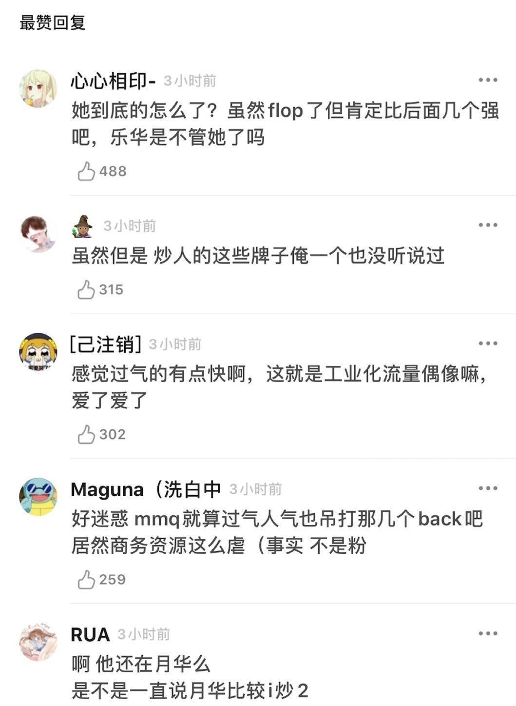 """娛評人吳清功:孫燕姿、杜華為孟美岐慶生,杜華卻被罵""""老妖婆""""-圖5"""
