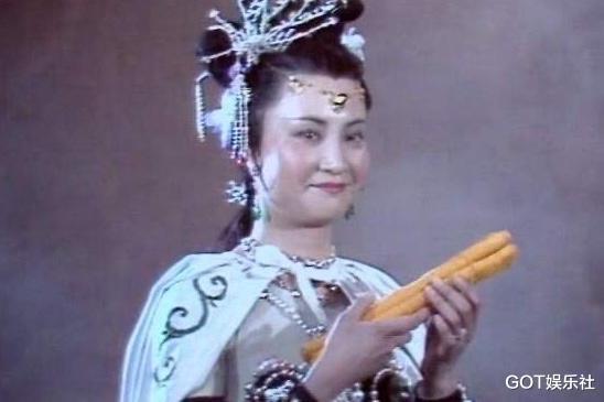 農村女孩自導自演《西遊記》, 道具神還原, 演技比很多明星都好-圖6