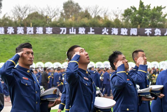 鏡觀中國 | 百年奮鬥 致敬英雄-圖11
