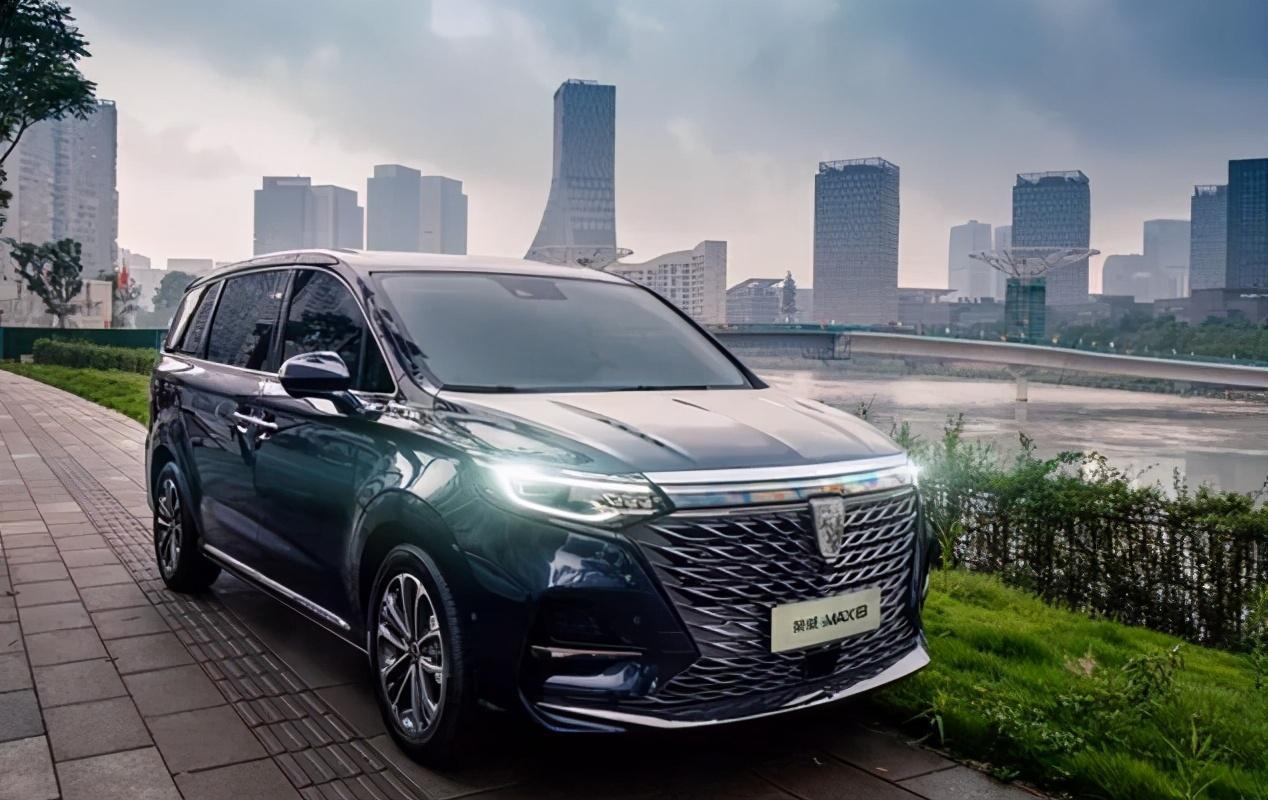 2020年9月份MPV銷量排行榜, 榮威iMAX8僅為215輛-圖6