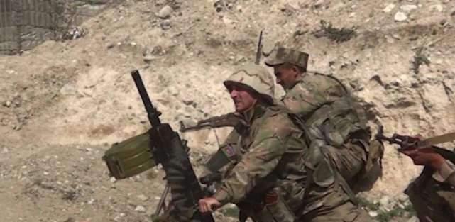 阿塞拜疆這一幕引全球公憤, 俄羅斯大軍集結, 多國準備出兵介入-圖3