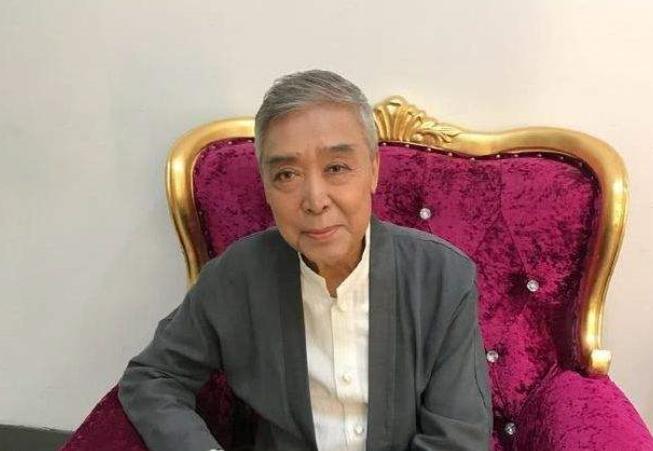 """""""相聲大師""""師勝傑,與癌癥對抗14個月離世,最後一句話令人心疼-圖1"""