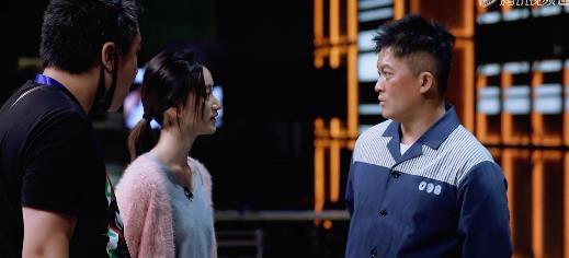 楊志剛拒絕反復排練, 執意改劇本, 大鵬極力反對, 郭曉婷哽咽抱怨-圖4