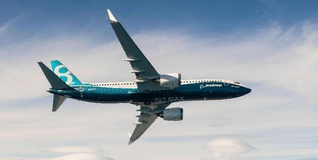 歐洲徹底低頭服軟! 波音737復飛獲全票通過, 白宮: 還剩最大一國-圖2