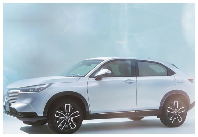 15萬級合資SUV新一輪較量開始瞭! 第三代逍客對比全新繽智-圖3