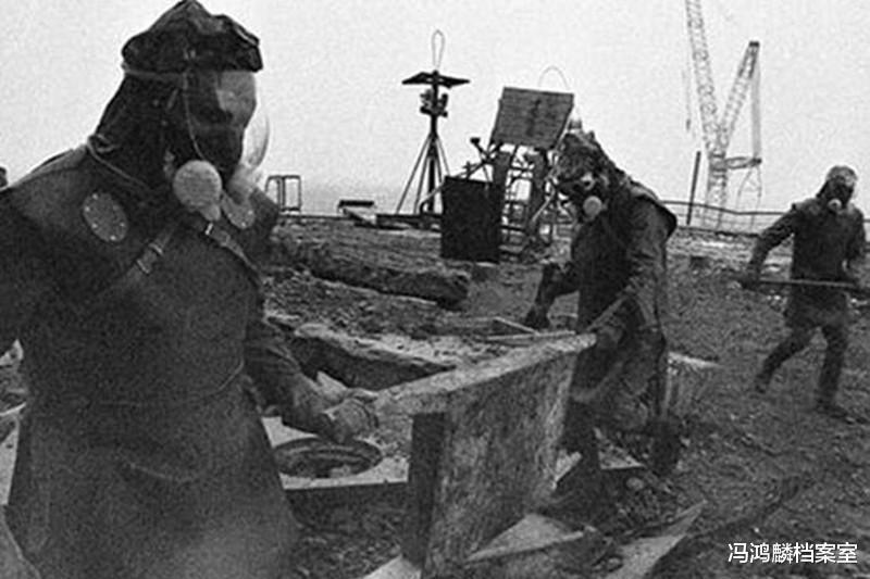 正式確定! 日本往大海傾倒核廢水, 罵瞭蘇聯多年的西方, 集體沉默-圖5