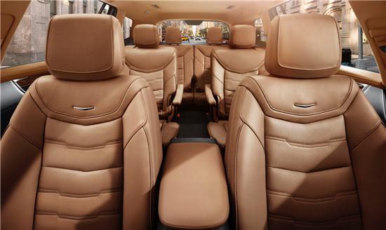 2021款凱迪拉克XT5、XT6全系輕混動車型上市-圖7