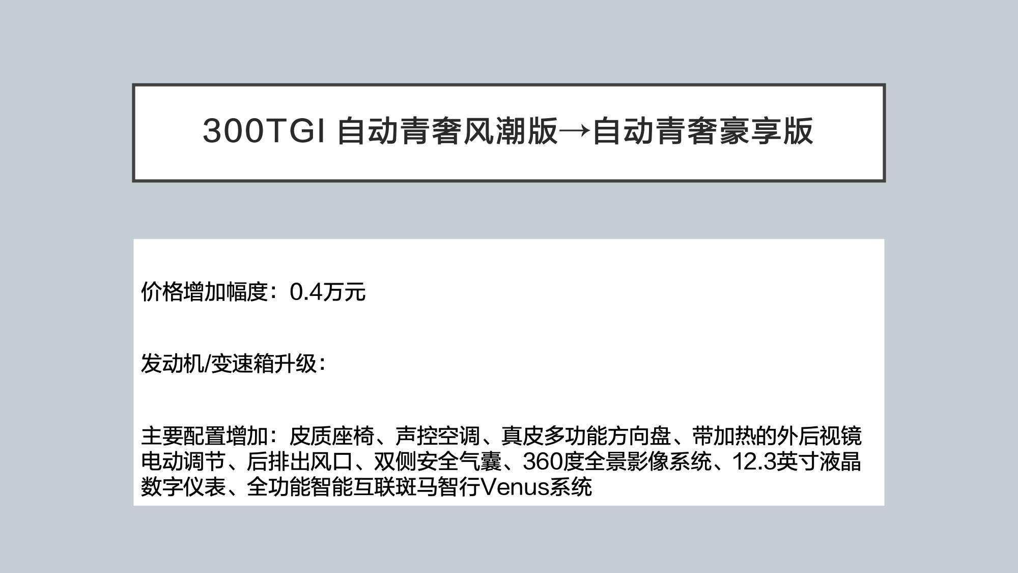 推薦手動青春豪華版和自動青奢豪享版 上汽名爵MG5車型導購-圖20