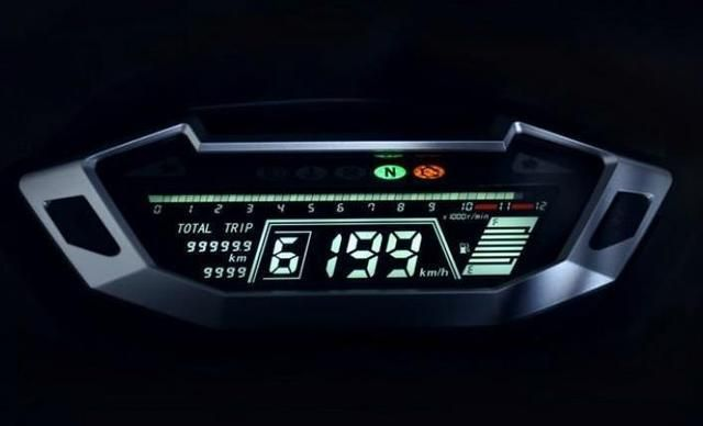國人沒白熱捧它! 油耗僅2.7L+前後碟剎, 單缸水冷189cc, 1.6萬起-圖5