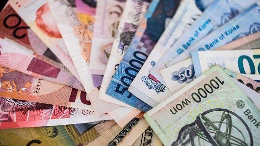 调查: 电子支付在华普及 现金支付仍为亚洲主流