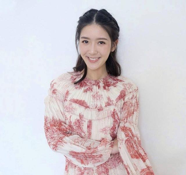 TVB女星曝未婚懷孕: 下月趕結婚-圖1
