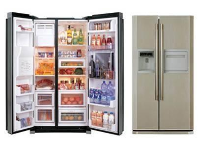 全面解析海尔BCD-550WE BCD-551WE冰箱故障维修