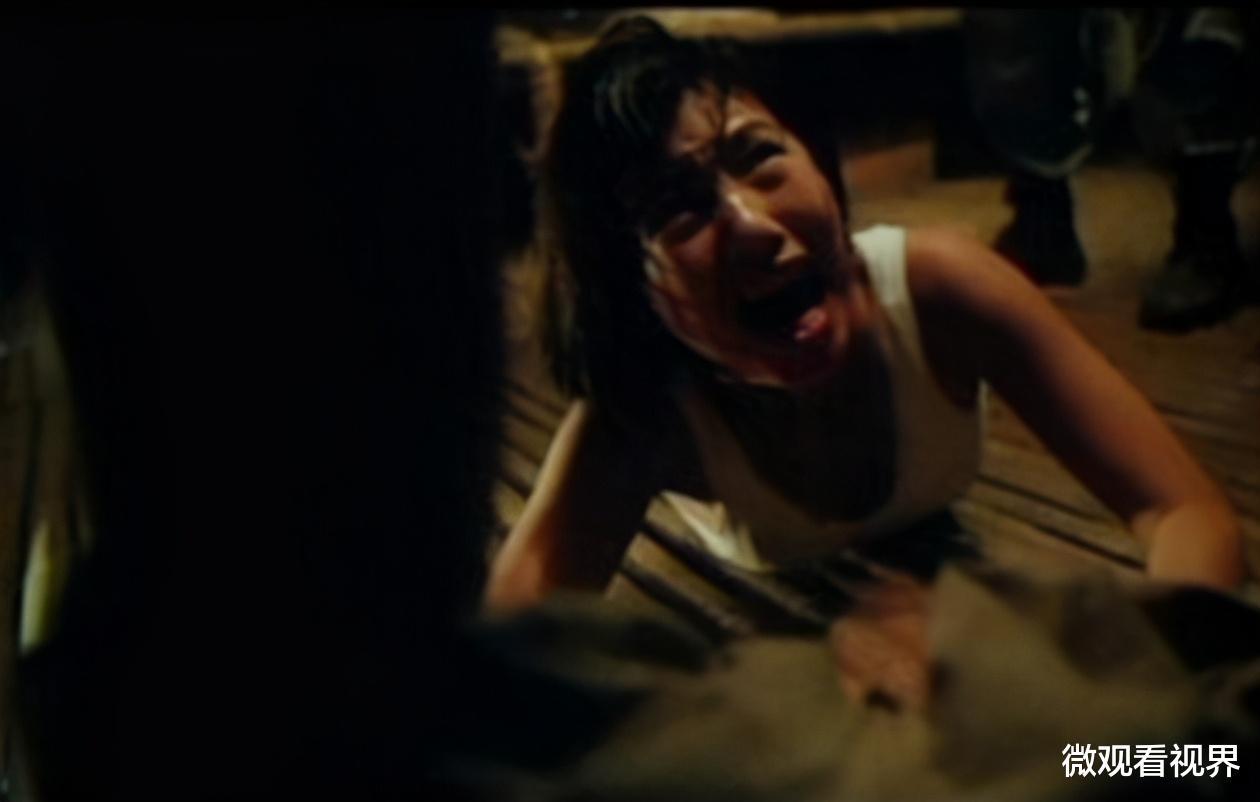 曾志偉拍電影假戲真做, 自稱是為瞭藝術, 而女演員當場崩潰痛哭-圖8