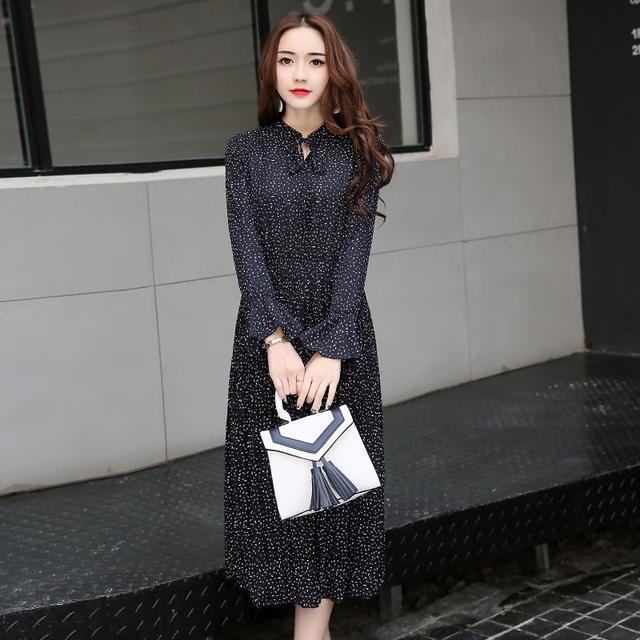 上了30岁的女人, 想要不看颜值看气质, 多穿这样的裙装更显韵味 11