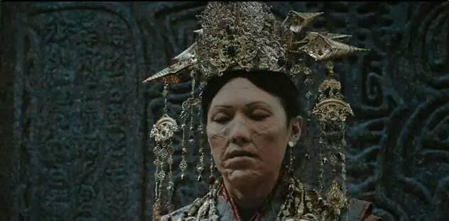 《盜墓筆記》中最執著長生的五個人, 西王母最瘋狂, 汪藏海還活著-圖1