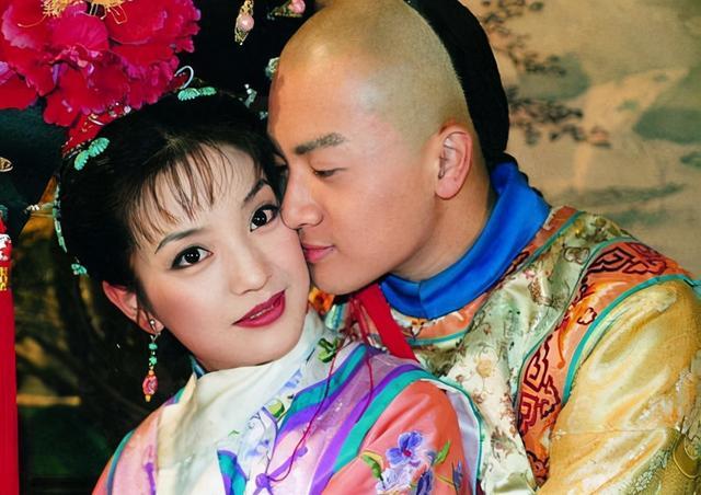如果不是趙薇堅決反對, 她當年會一直演瓊瑤劇, 成為另一個劉雪華-圖4