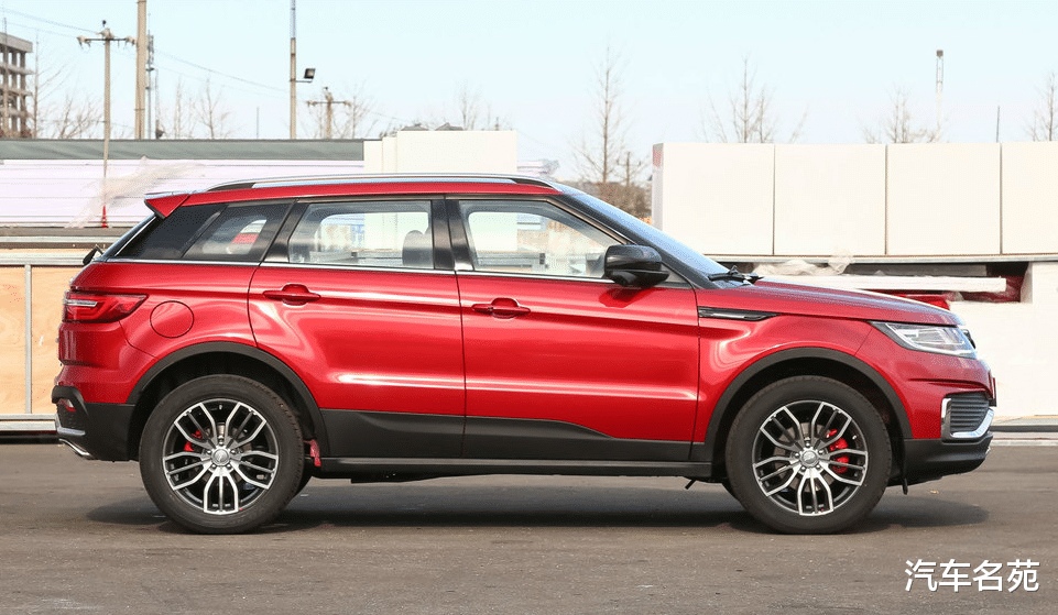 """2021年""""最耗油""""汽車全新榜單出爐,轎車SUV各上榜16款,有你的車麼?-圖2"""