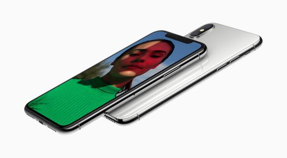 苹果高管: iPhone X的新技术原计划2018年商用