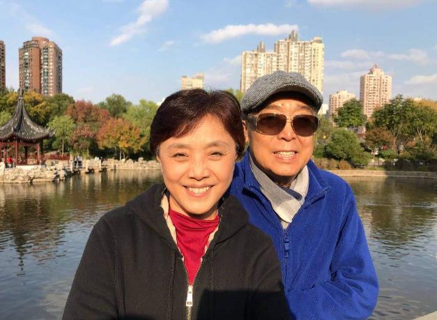 """""""相聲大師""""師勝傑,與癌癥對抗14個月離世,最後一句話令人心疼-圖4"""