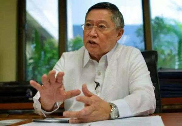 """菲律宾五位部长将赴阿里巴巴""""取经"""", 帮助菲中小企业发展"""