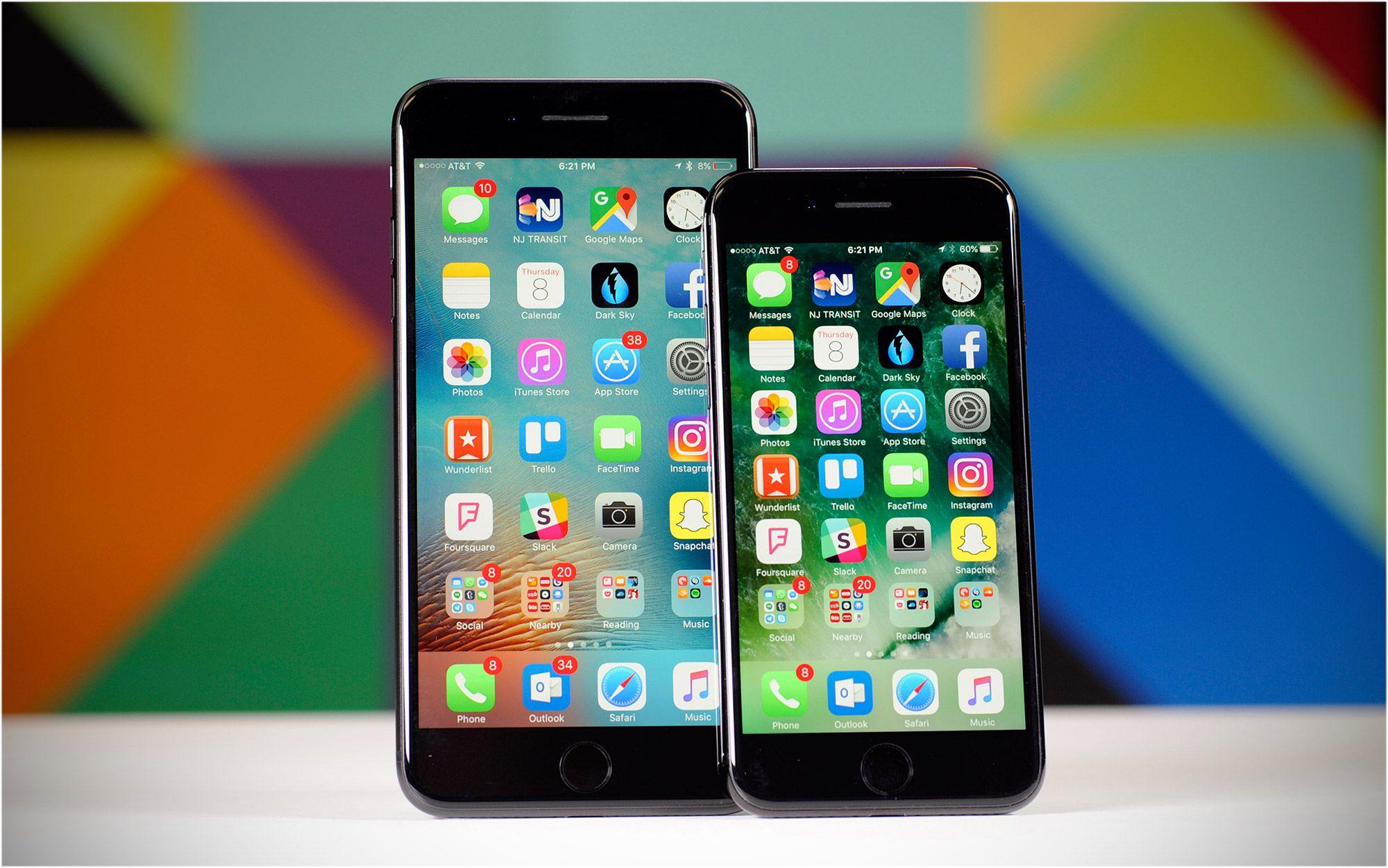 取代iPhone6S, 它才是庫克最頭疼的蘋果釘子戶?-圖1