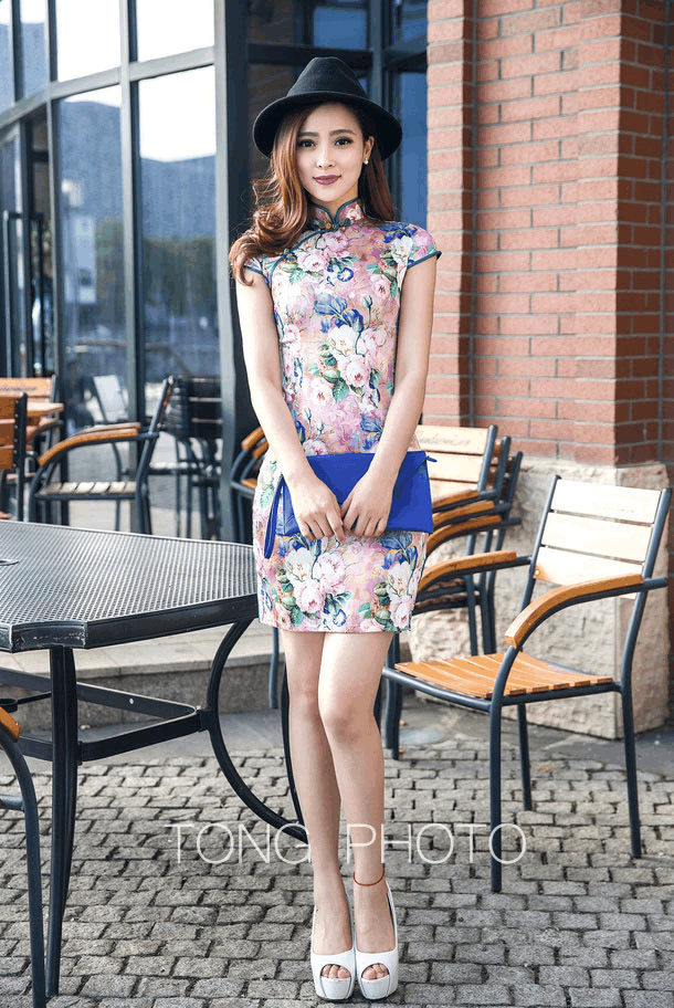 职场女性如何自己更漂亮能干? 包臀裙和高跟鞋是不错的穿衣搭配 3