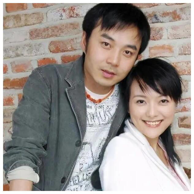 汪涵愛妻楊樂樂近照曝光: 生孩子隱退7年, 42歲復出被吐槽顯老-圖3
