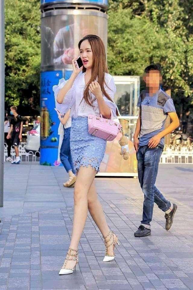 女人穿衣耍心机, 男人占大便宜 6