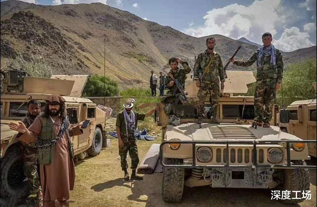 三戰三勝! 阿富汗軍隊再占一省, 要奪取美國空軍基地: 反攻喀佈爾-圖1