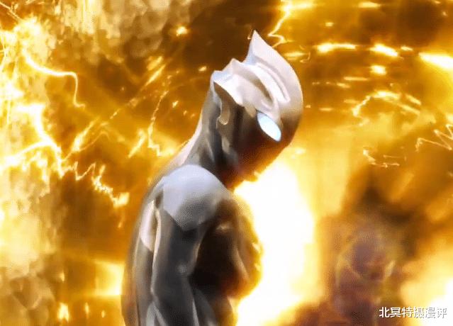 奧特銀河格鬥: 喬尼亞斯和美洛斯加入戰鬥, 正面硬撼最終反派, 藍托登場!-圖3
