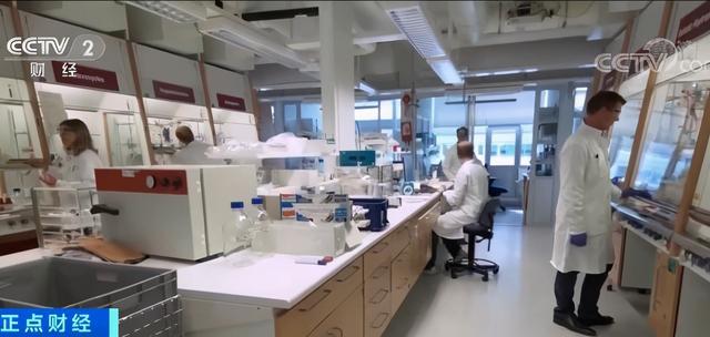 強生宣佈暫停藥物試驗不到24小時後 另一傢制藥公司也發出聲明-圖1