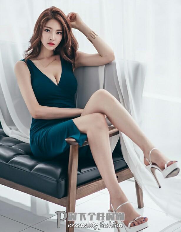 时尚风格展示臀部曲线, 穿出成熟的魅力 6