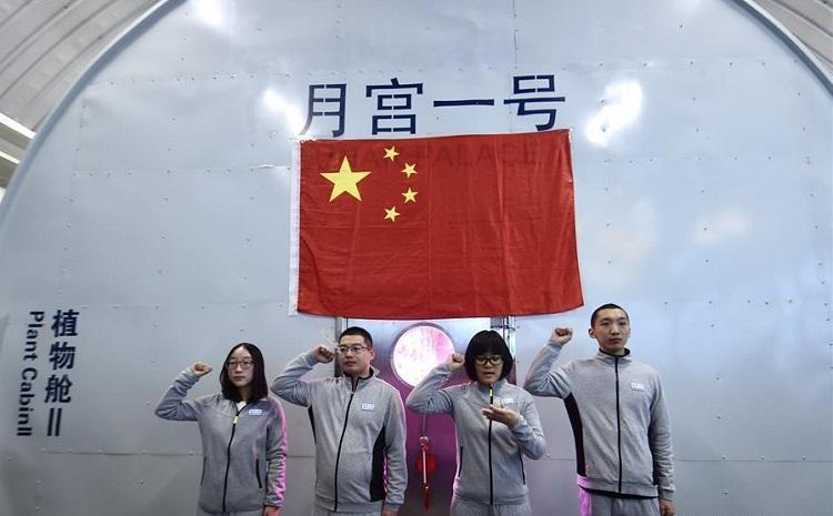 中国又一项技术创世界纪录, 人类将来可移住外星球