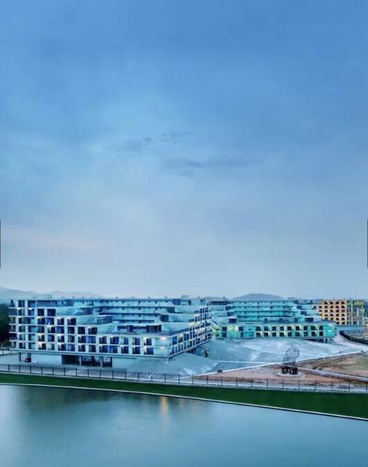 博狗bodog娱乐场在线最美的6栋集体住宅 惊艳全世界