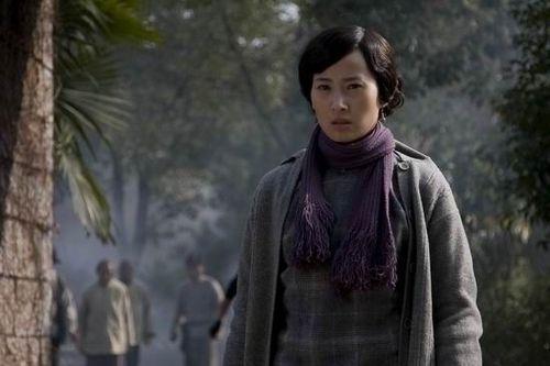 電視劇《生死線》: 一部可以讓人沉靜下來思考的優秀抗戰劇-圖11