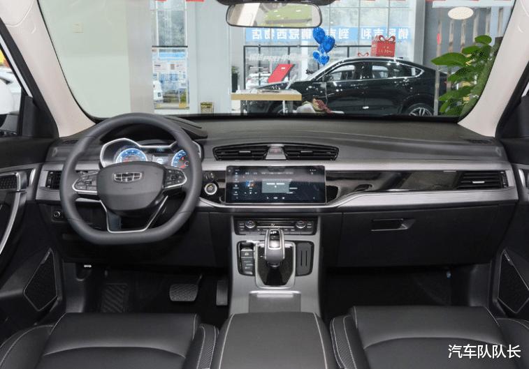 預算10萬就能落地的5款SUV, 空間大、品質硬, 不但有國產還有合資-圖10