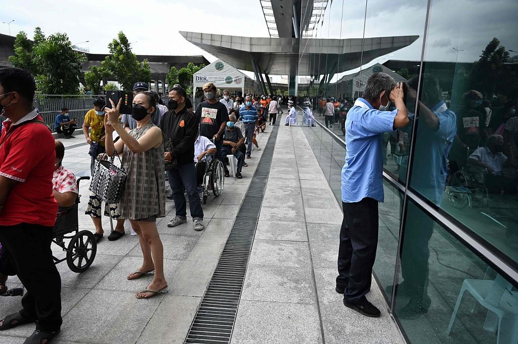 泰國一雞肉加工廠超3000人確診新冠 已被暫時關閉-圖1