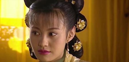 """有種""""整容""""叫15年後的""""江玉燕"""", 41歲再穿古裝, 網友直呼不敢認-圖2"""