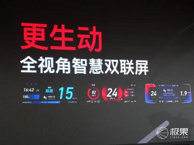 """小牛一口氣發10款新車, 新國標電動到""""大電摩""""全都有, 2099元起-圖11"""