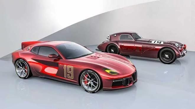 你可能從未聽說過的八款超級跑車!-圖2