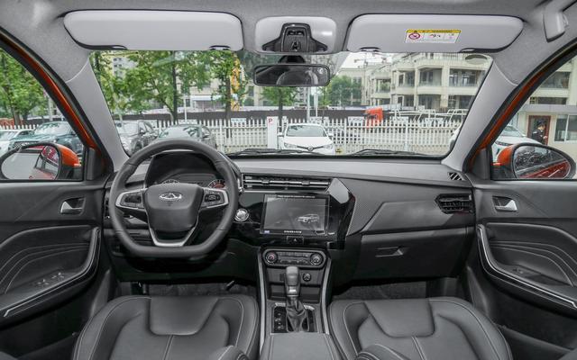 這些國產車比老年代步車更香, 最低2.88萬, 轎車SUV都有-圖12