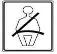 22日起, 鄭州開始抓拍副駕駛不系安全帶!-圖11