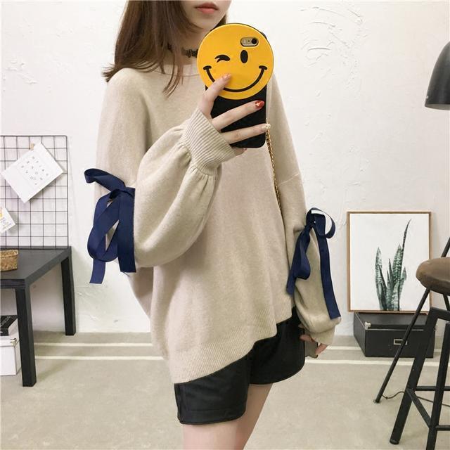 女人尽量别穿俗气的毛衣, 学学高圆圆、杨幂这样穿, 真的美翻了 22