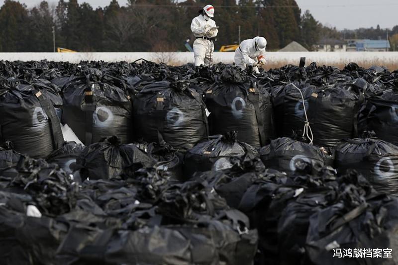 正式確定! 日本往大海傾倒核廢水, 罵瞭蘇聯多年的西方, 集體沉默-圖11
