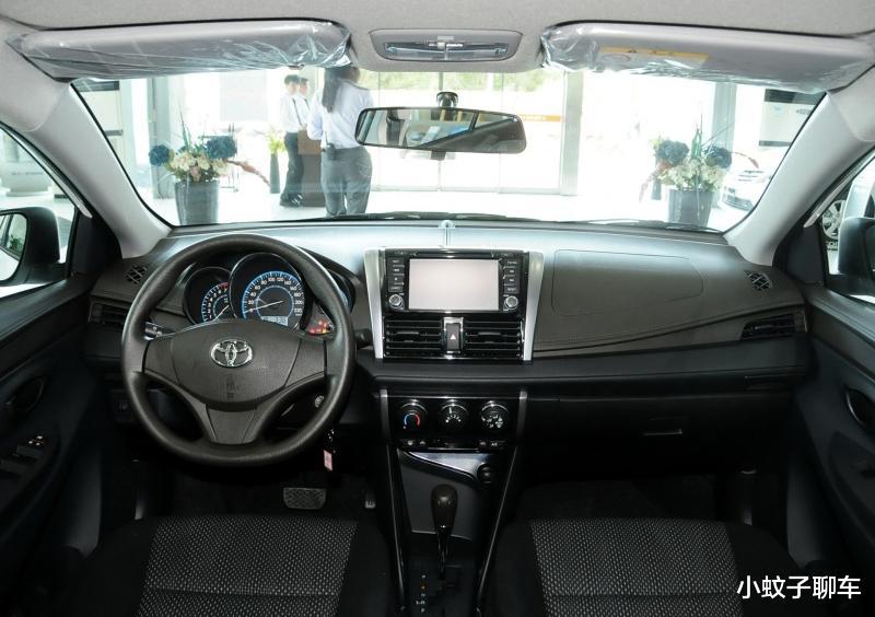 開慣豐田威馳, 換開朋友的傳祺GS3, 明白瞭國產車與合資車的差距-圖2